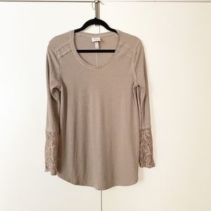 Knox rose thermal top